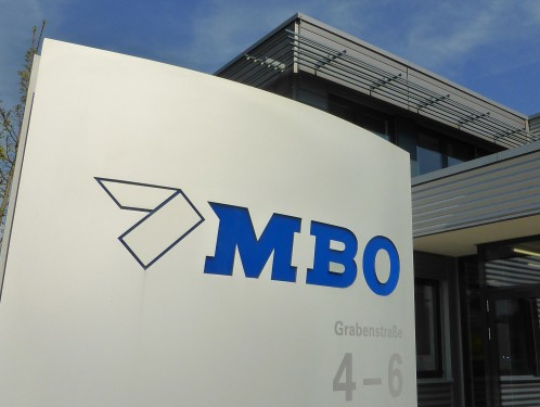 MBO and Stahl under Heidelberg