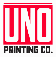 Uno Printing stated as a e-commerce printer.