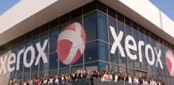 Xerox has had a tough year with failed bid for HP, break up of Fujifilm partnership and larger drop in sales