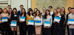 60 Ryerson Students receive awards