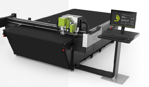Kongsberg Cutting Tables