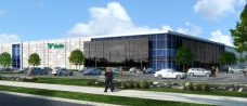 Veritiv 410,000 sq. Ft. Head Office in Mississauga