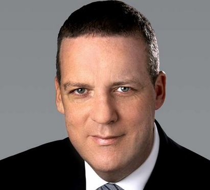 John Visentin , CEO of Xerox